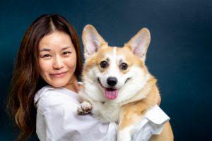 En dyrlæge skal – af gode grunde – kunne kende til mange dyr